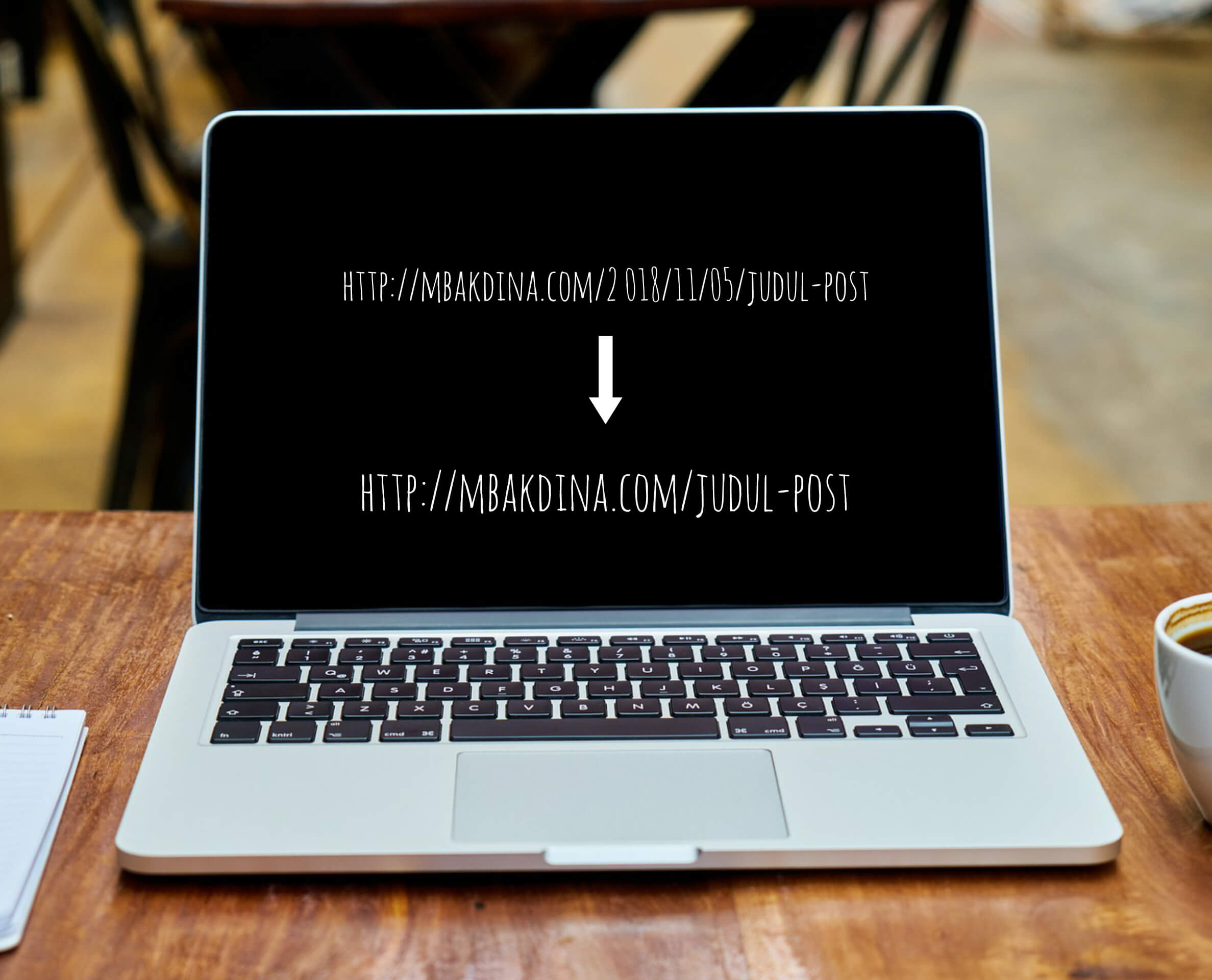 Cara Paling Mudah Redirect URL Lama ke WordPress Self Hosted (wordpress.org)