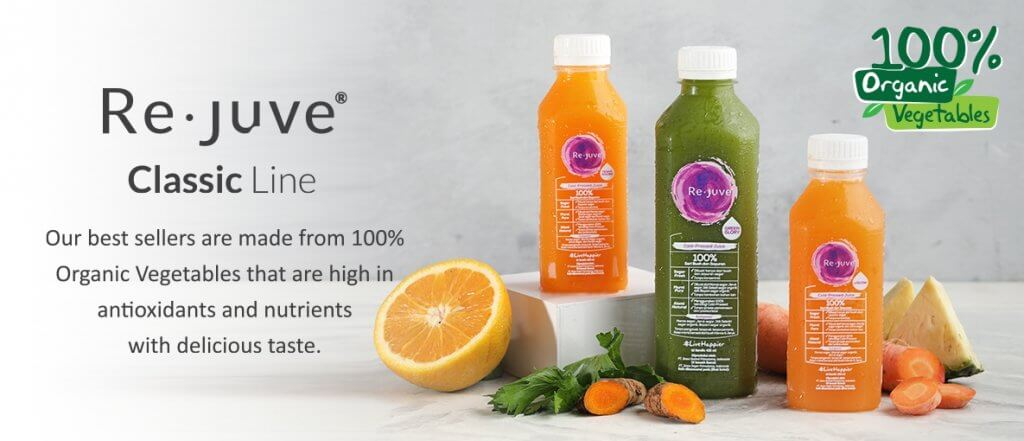 re juve cold pressed juice