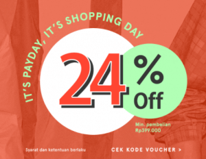 Zalora great sale